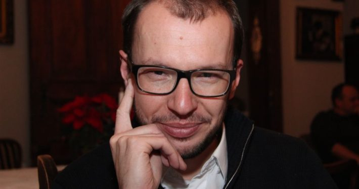 Maciej Nowicki - Winicjatywa