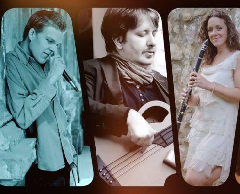 Hoppál Mihály Band