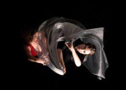 Tóth Evelin és a Flamenco Nuevo