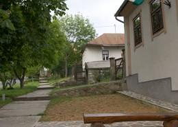 Village Museum Erdőbénye