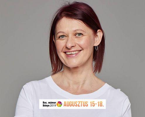 Kiss Judit Ágnes: Beatríz de Dia