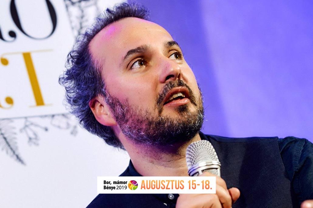 Weiner Sennyey Tibor